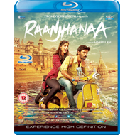 Raanjhanaa (UK-import) (BLU-RAY)