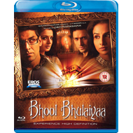 Bhool Bhulaiyaa (UK-import) (BLU-RAY)
