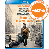 Produktbilde for Inside Llewyn Davis (BLU-RAY)
