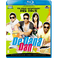 De Dana Dan (UK-import) (BLU-RAY)
