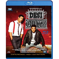 Desi Boyz (UK-import) (BLU-RAY)