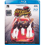 Ferrari Ki Sawaari (UK-import) (BLU-RAY)