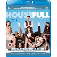 Housefull (UK-import) (BLU-RAY)