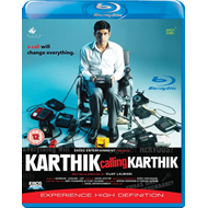 Karthik Calling Karthik (UK-import) (BLU-RAY)