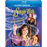 A Simple Wish (BLU-RAY)