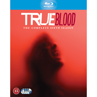 Produktbilde for True Blood - Sesong 6 (BLU-RAY)