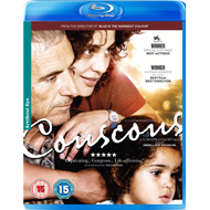 Couscous (UK-import) (BLU-RAY)
