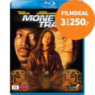 Produktbilde for Money Train (BLU-RAY)