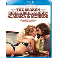 Alabama & Monroe (BLU-RAY)
