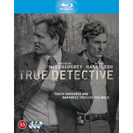 True Detective - Sesong 1 (BLU-RAY)