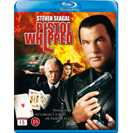 Pistol Whipped (BLU-RAY)