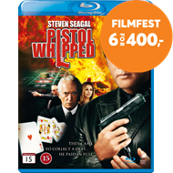 Produktbilde for Pistol Whipped (BLU-RAY)