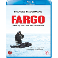 Fargo - Remastered (BLU-RAY)