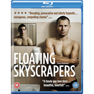Floating Skyscrapers (UK-import) (BLU-RAY)