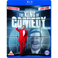 The King Of Comedy (UK-import) (BLU-RAY)