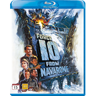 Force 10 From Navarone (BLU-RAY)