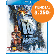 Produktbilde for Force 10 From Navarone (BLU-RAY)