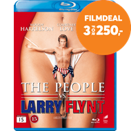 Produktbilde for The People Vs. Larry Flynt (BLU-RAY)