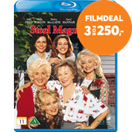 Produktbilde for Steel Magnolias (BLU-RAY)