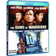 The Navarone Collection (BLU-RAY)