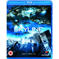 Skyline (UK-import) (BLU-RAY)