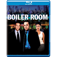 Boiler Room (UK-import) (BLU-RAY)