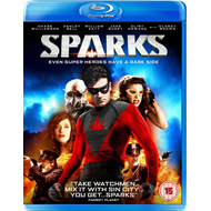 Sparks (UK-import) (BLU-RAY)