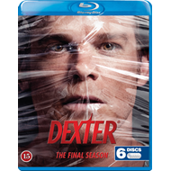 Dexter - Sesong 8 (BLU-RAY)