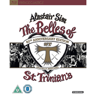 The Belles Of St. Trinians - 60th Anniversary Edition (UK-import) (BLU-RAY)