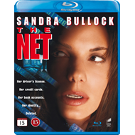 The Net (BLU-RAY)