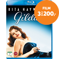 Produktbilde for Gilda (BLU-RAY)