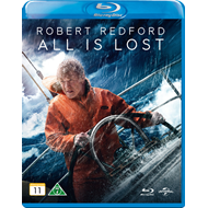 All Is Lost (DK-import) (BLU-RAY)