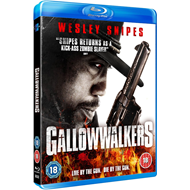 Gallowwalkers (UK-import) (BLU-RAY)