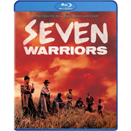 Seven Warriors (BLU-RAY)