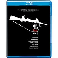 The Big Red One (BLU-RAY)