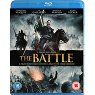 The Battle (UK-import) (BLU-RAY)