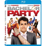 Produktbilde for Bachelor Party (BLU-RAY)