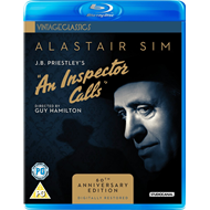 An Inspector Calls (UK-import) (BLU-RAY)