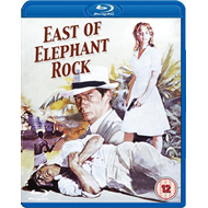 East Of Elephant Rock (UK-import) (BLU-RAY)