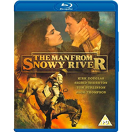 The Man From Snowy River (UK-import) (BLU-RAY)