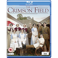 The Crimson Field (UK-import) (BLU-RAY)