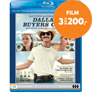 Produktbilde for Dallas Buyers Club (BLU-RAY)