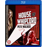 House Of Whipcord (UK-import) (BLU-RAY)