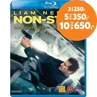Produktbilde for Non-Stop (BLU-RAY)