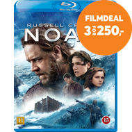 Produktbilde for Noah (BLU-RAY)