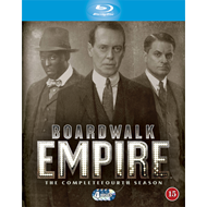 Produktbilde for Boardwalk Empire - Sesong 4 (BLU-RAY)