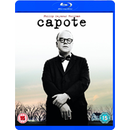 Capote (UK-import) (BLU-RAY)