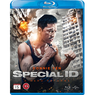 Special ID (BLU-RAY)