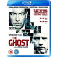 The Ghost (UK-import) (BLU-RAY)