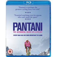 Pantani - The Accidental Death Of A Cyclist (UK-import) (BLU-RAY)